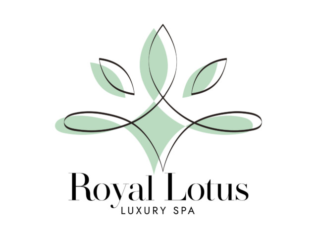 logo royal lotus